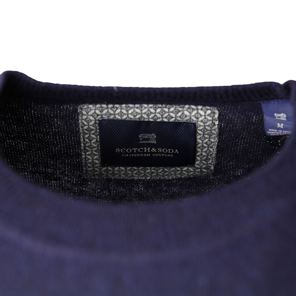 Shoulder Detail Knit Jumper main image