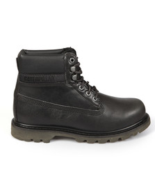 CAT Mens Black CAT Colorado Boot