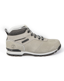 Timberland Mens Grey Splitrock 2 AF Boot