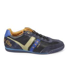 Pantofola d'Oro Mens Blue Vasta Trainer