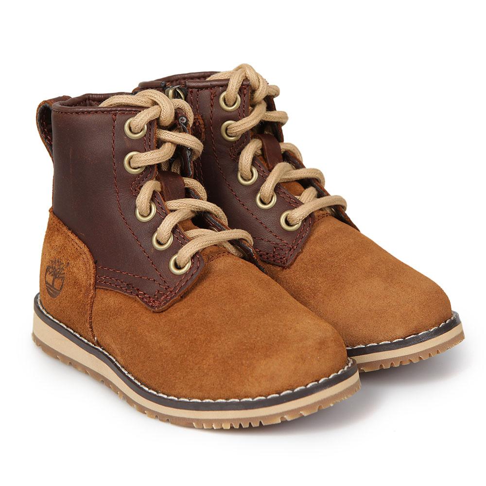 Newmarket Boot main image