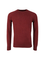 Staple Crew Neck Knitted Jumper