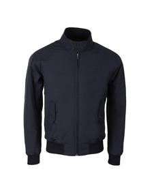 Baracuta Mens Blue G9 Thermal Padded Jacket