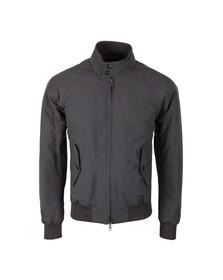 Baracuta Mens Grey G9 Thermal Padded Jacket