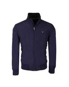 Gant Mens Blue Hampshire Jacket