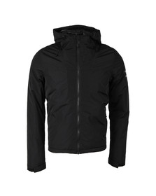Henri Lloyd Mens Black Keel Jacket