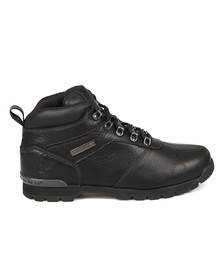 Timberland Mens Black Splitrock 2 boot