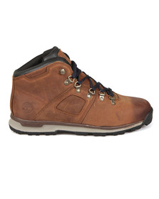 Timberland Mens Brown Earthkeeper Scramble Boot