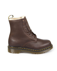 Dr Martens Womens Brown Serena Boot