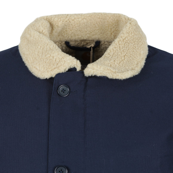 Carhartt WIP Mens Blue Sheffield Jacket main image
