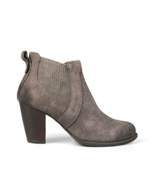 Ugg Womens Grey Cobie II Boot