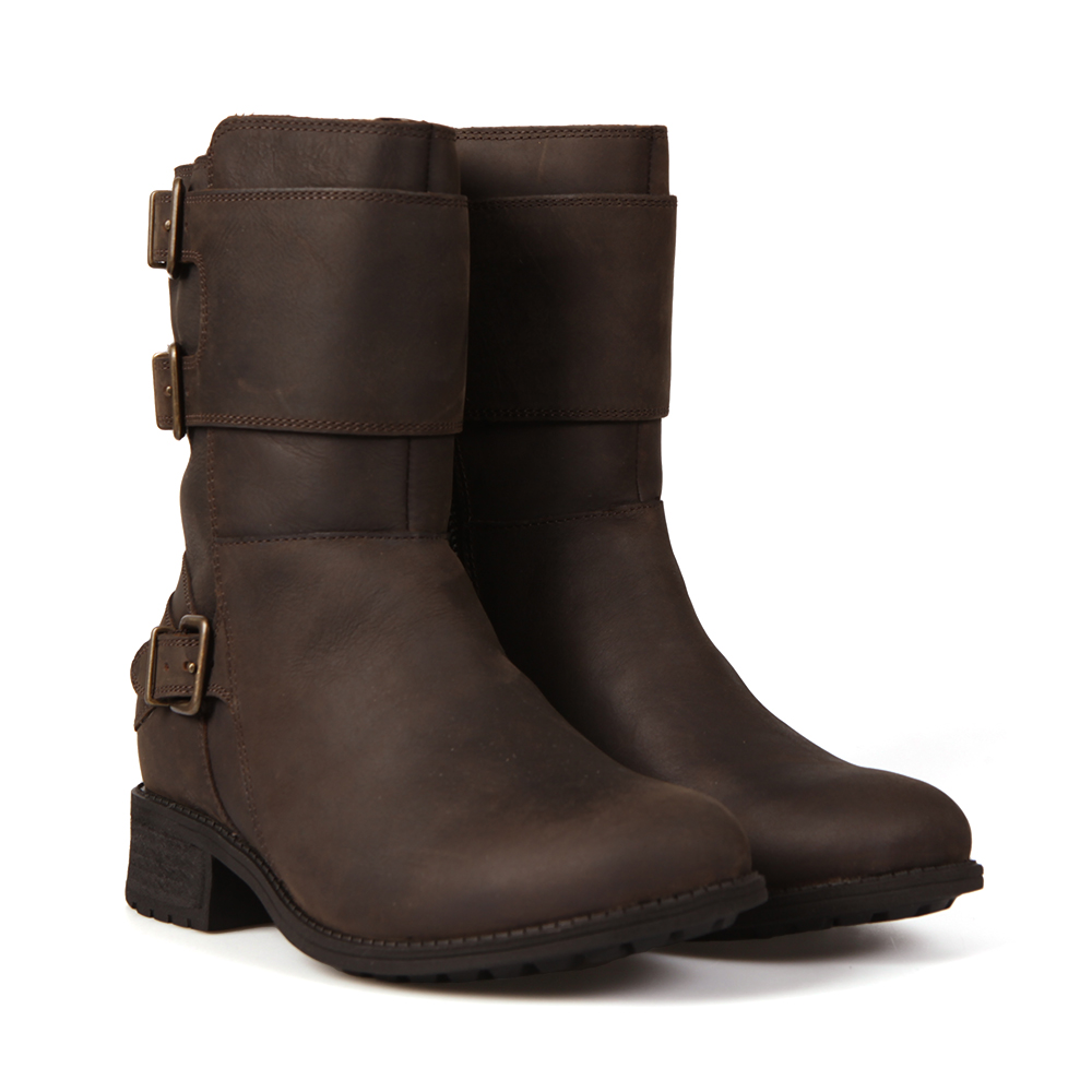 c71c90580c1 Womens Brown Wilcox Boot
