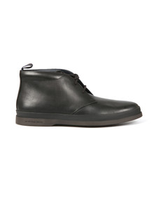 Paul Smith Mens Black Inkie Chukka Boot