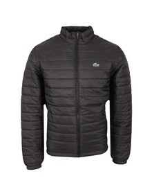 Lacoste Sport Mens Black BH9357 Jacket