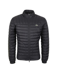 Lacoste Mens Black BH9642 Jacket