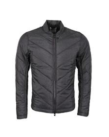 J.Lindeberg Mens Black Travon 66 Jacket