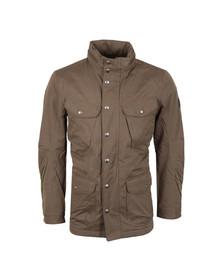 Hackett Mens Beige Velospeed Jacket