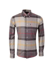 Barbour Lifestyle Mens Multicoloured L/s John Shirt