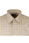 Barbour Countrywear Mens Blue Maud Shirt