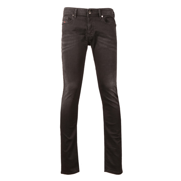 Diesel Mens Black Sleenker Jean main image