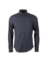 Micro Paisley L/S Shirt