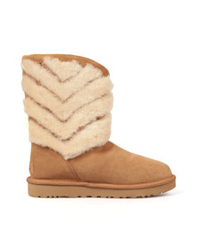Ugg Womens Brown Tania Boot