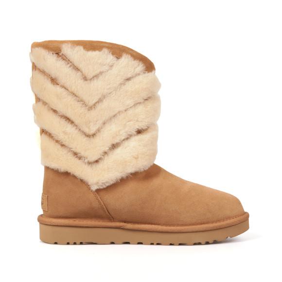 Ugg Womens Brown Tania Boot main image