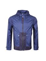 Brompton Hooded Jacket