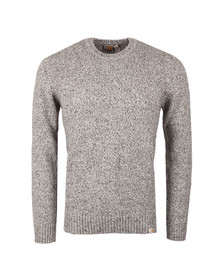 Carhartt Mens Grey Morris Sweater