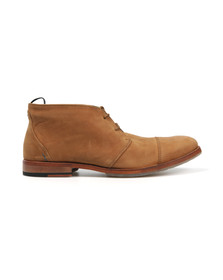 J Shoes Mens Brown Torre Boot