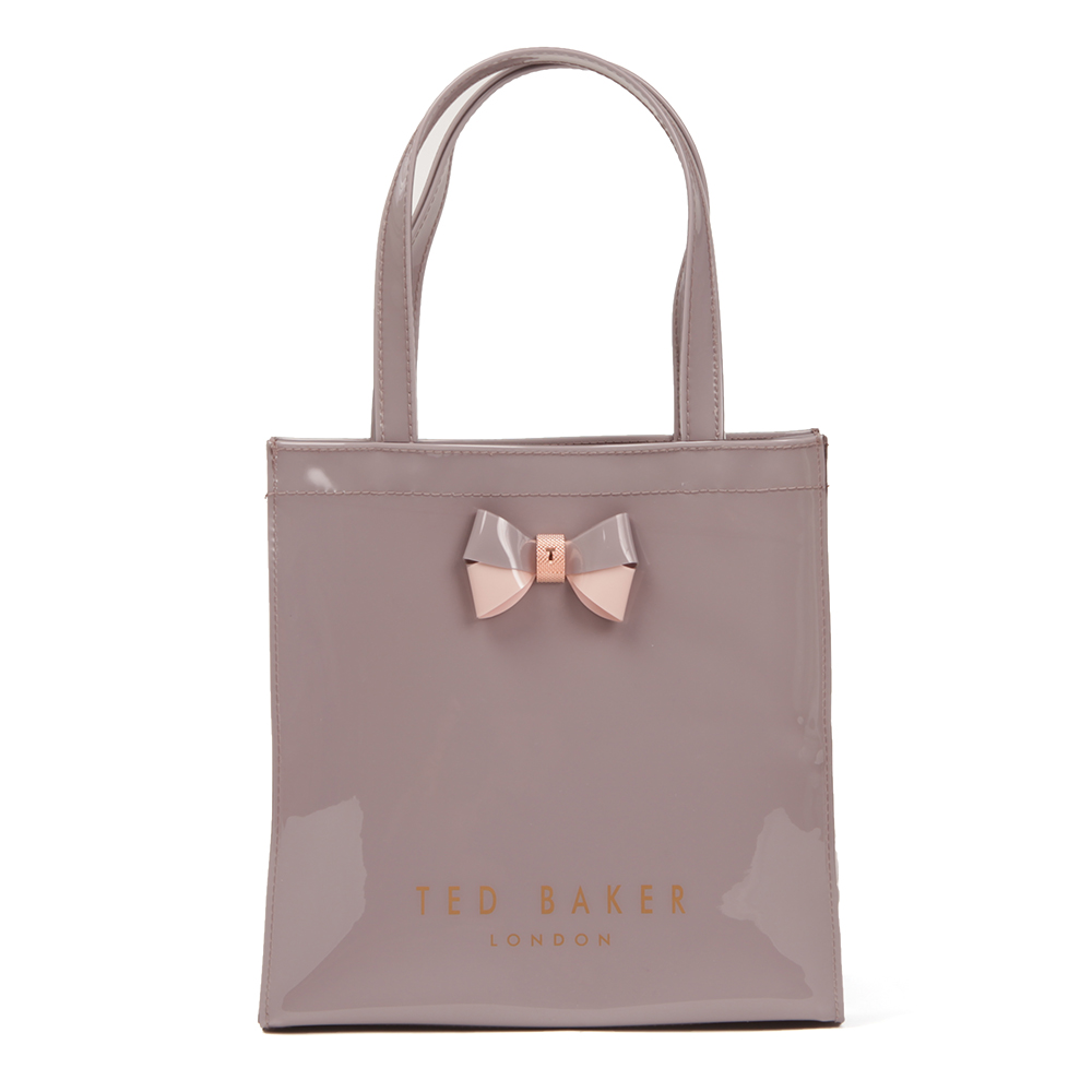 Minacon Colourblock Bow Small Icon Bag main image