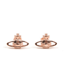 Vivienne Westwood Womens Pink Suzie Earrings