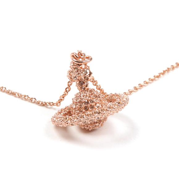 Vivienne Westwood Womens Pink Grace Small Pendant main image