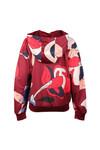 Adidas Originals Womens Multicoloured Rita Ora Hoody