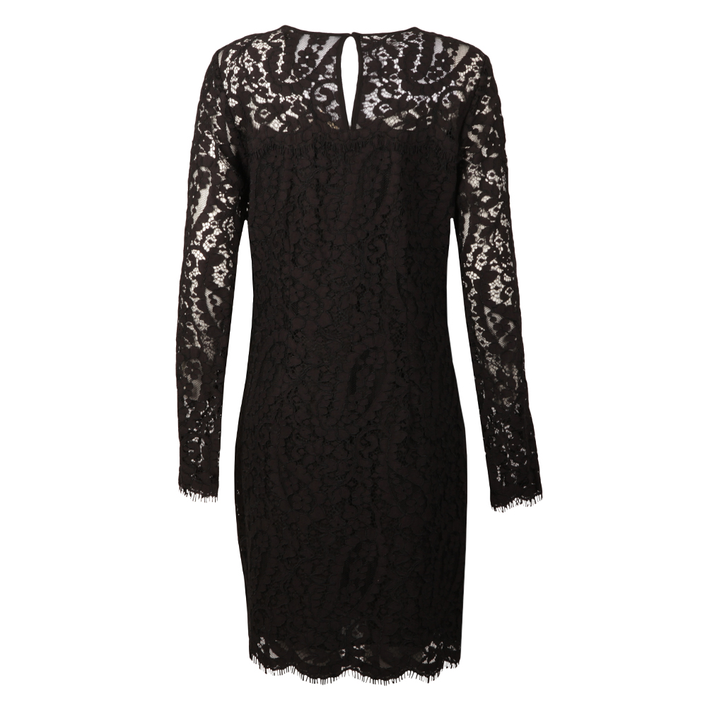 Scallop Lace Dress main image