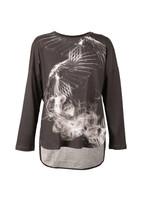 Visor T Shirt