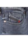Diesel Womens Blue Skinzee Jean