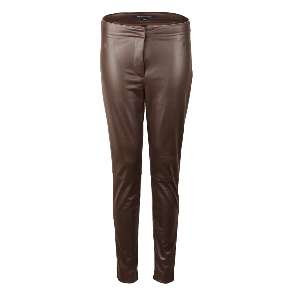 Atlantic Pu Skinny Trouser main image