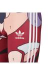 Adidas Originals Womens Multicoloured Rita Ora Leggings
