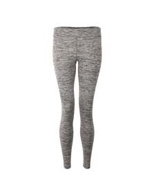 Superdry Womens Grey Core Gym Leggings