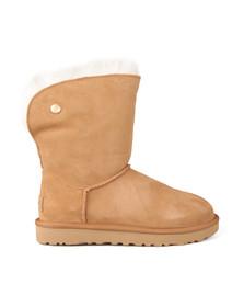 Ugg Womens Brown Valentina Boot