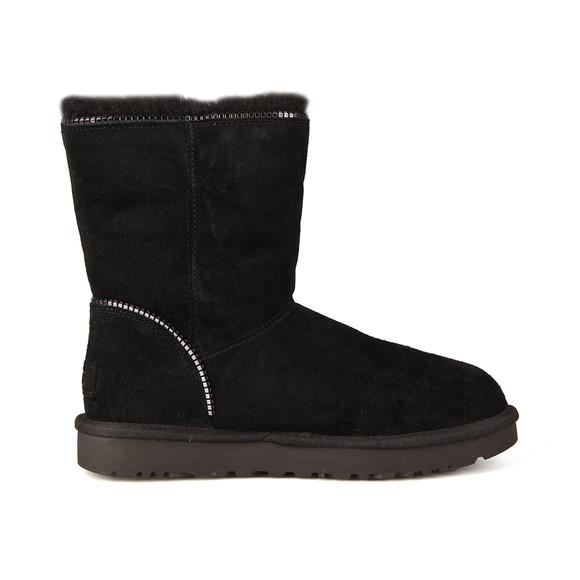 Ugg Womens Black Florence Boot main image