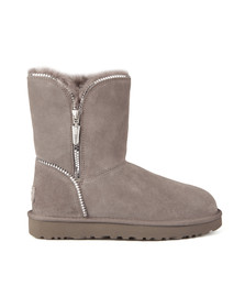 Ugg Womens Grey Florence Boot