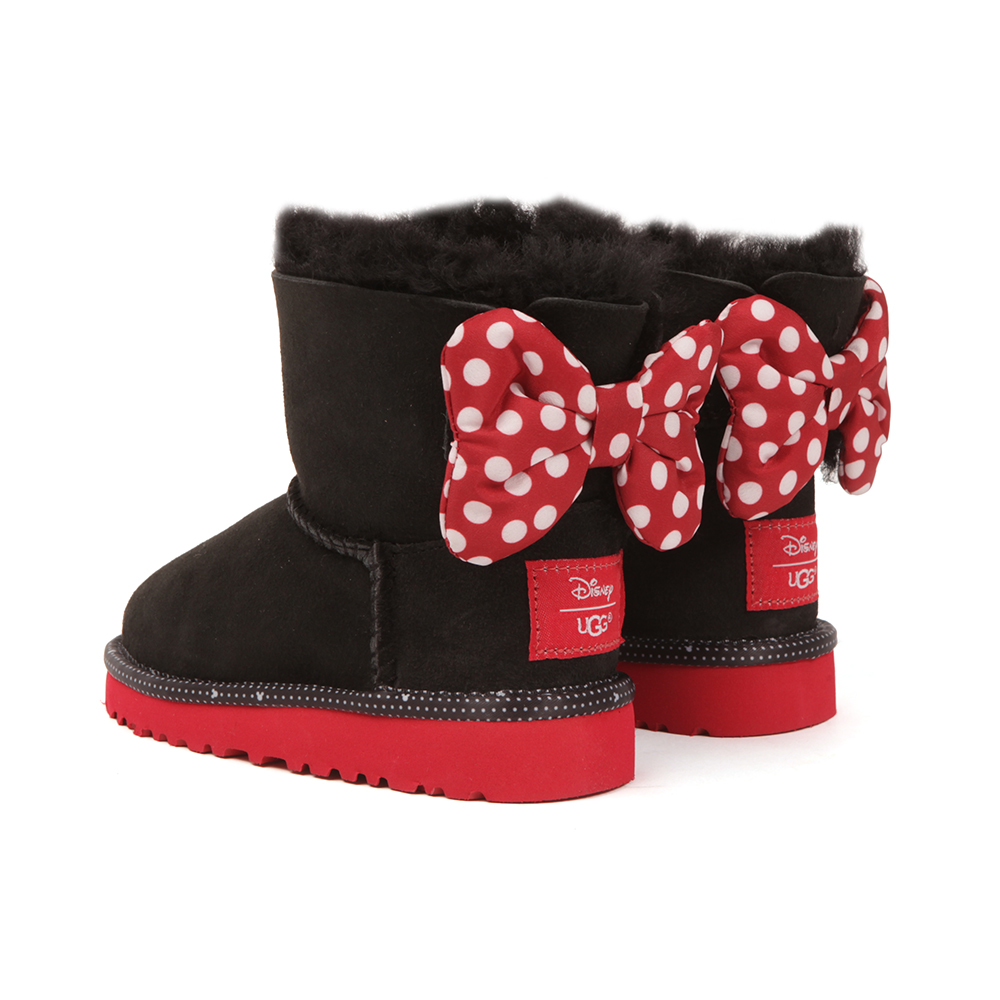 Disney Sweetie Bow Boot main image