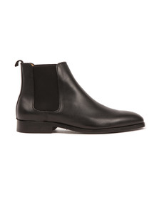Paul Smith Mens Black Gerald Leather Boot
