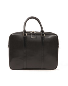 Paul Smith Mens Black Portfolio Bag