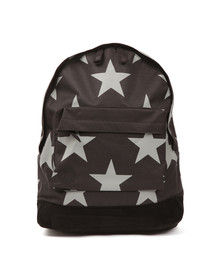 Mi Pac Unisex Black Stars XL Backpack