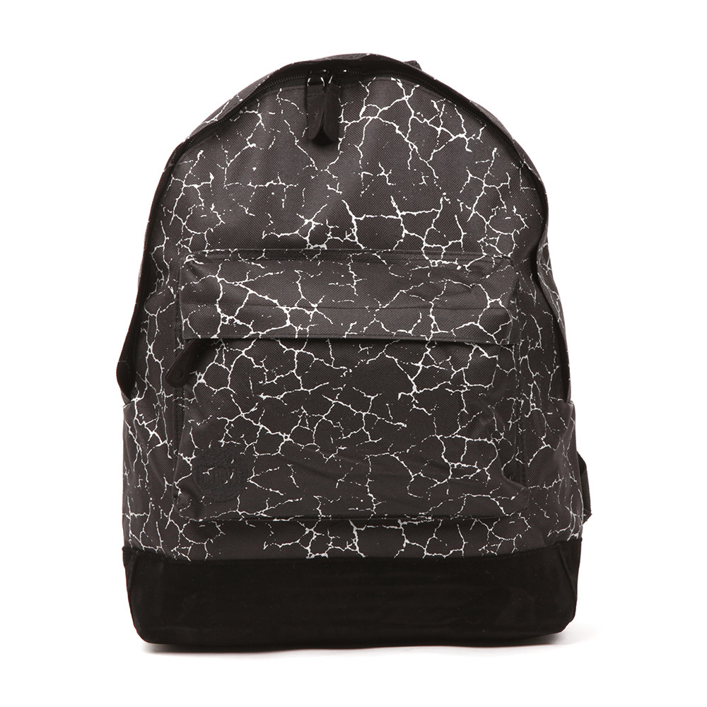 Cracked Backpack main image