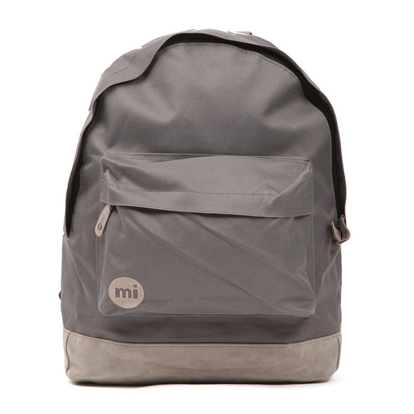 Mi Pac Unisex Grey Topstars Backpack main image