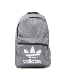 Adidas Originals Mens Blue Rucksack